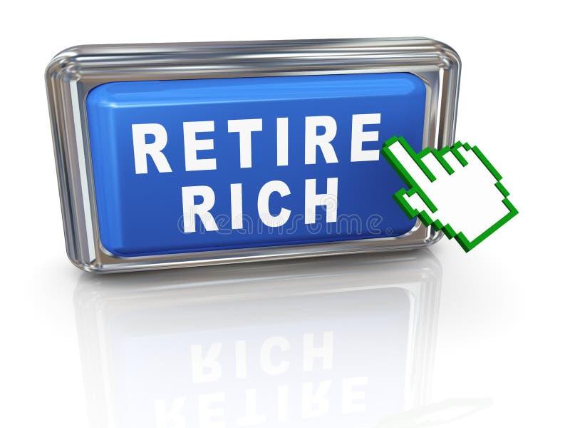 Download 3d hand cursor retire rich stock illustration. Illustration of make - 29144281