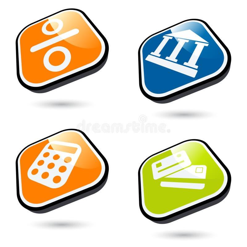 Free 3D Icons Stock Photos - 11401853