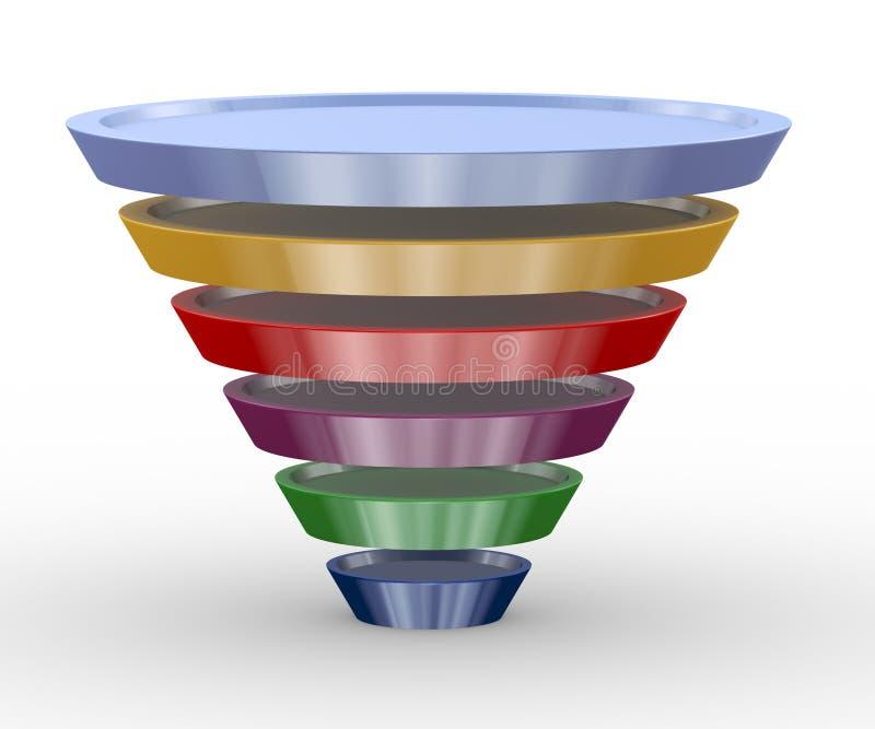 Download 3d leja struktury projekt ilustracji. Ilustracja złożonej z łączący - 28957839