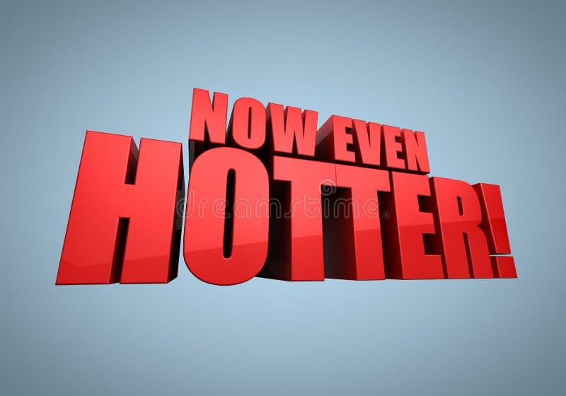 Download 3D now even hotter graphic stock illustration. Illustration of letter - 8242664