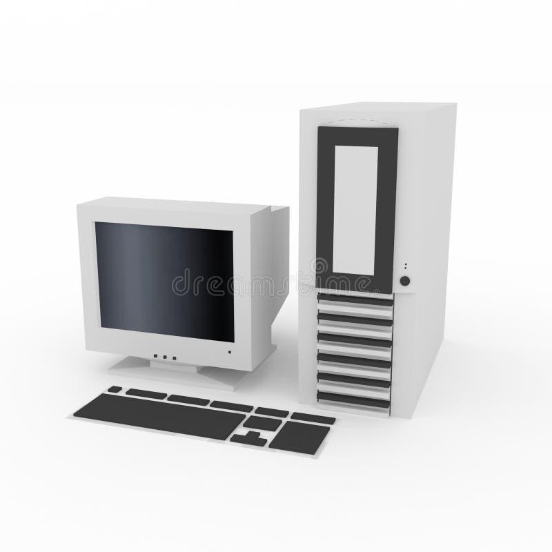 3D personal computer