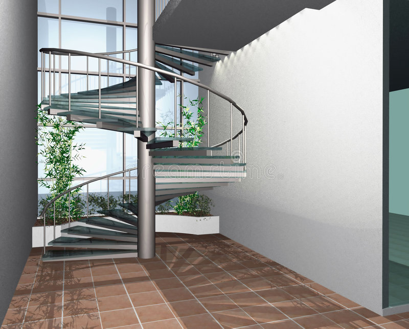Disegno interno moderno l 39 appartamento 3d del privat for Disegno interno casa