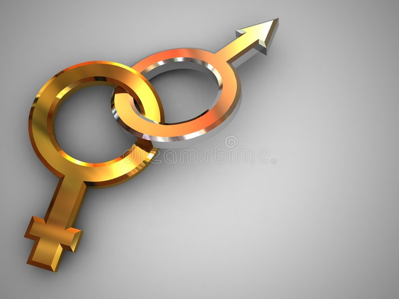 Download 3d Sex Sign Royalty Free Stock Images - Image: 5232499