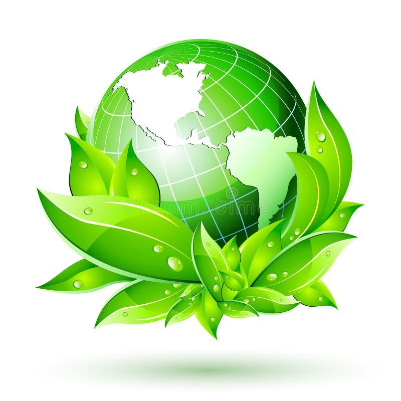 Free 3D Vector Earth Globe Stock Image - 11186941