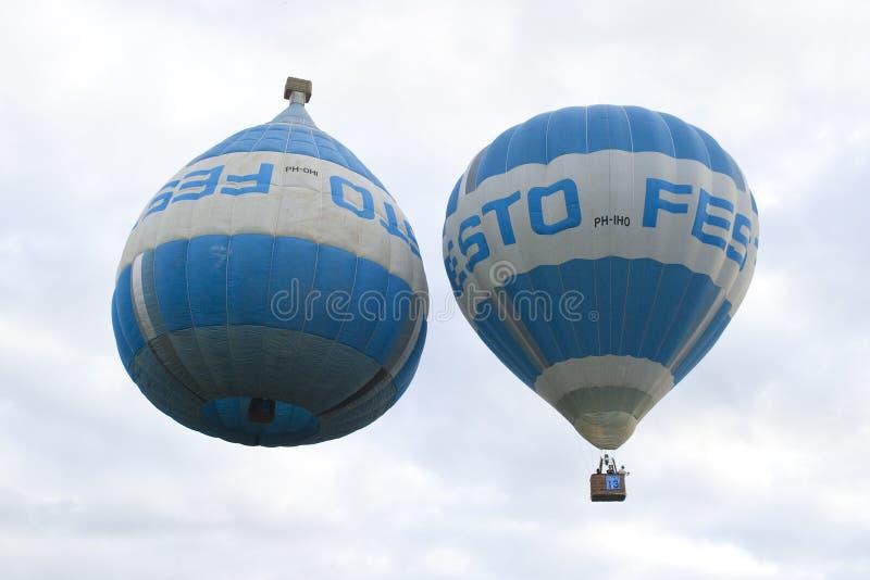 Download 3rd Putrajaya International Hot Air Balloon Fiesta Editorial Photography - Image: 18899322