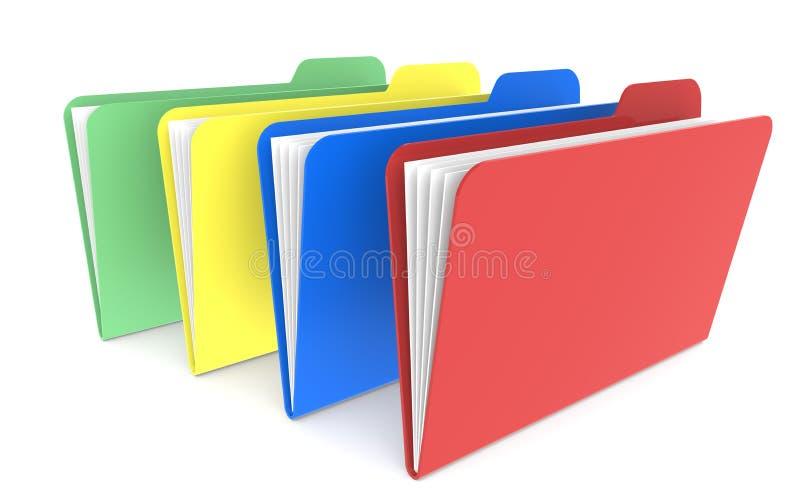 4个文件 向量例证