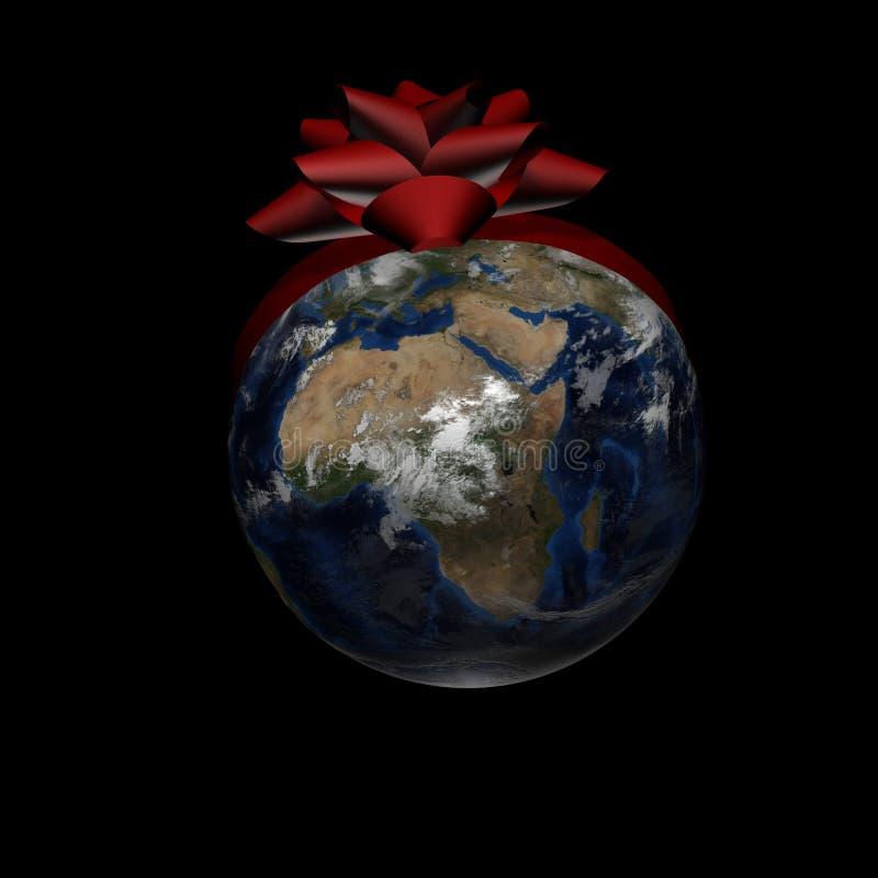 4地球和平