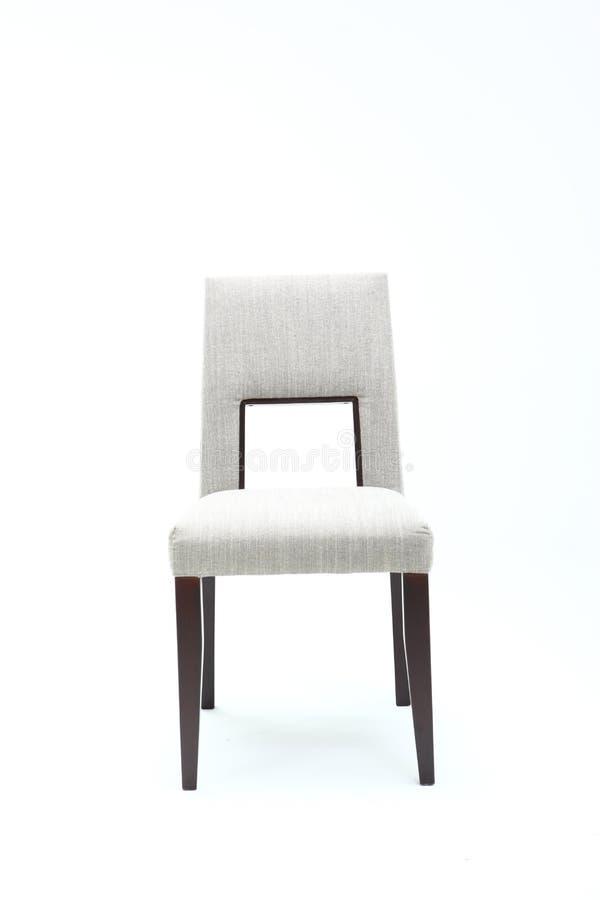 4把椅子用餐 免版税库存图片