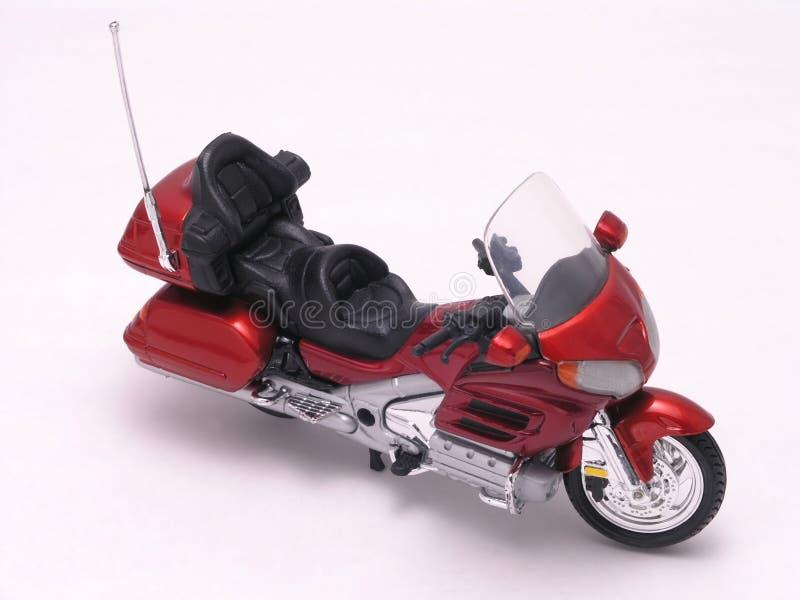 4摩托车 免版税库存图片