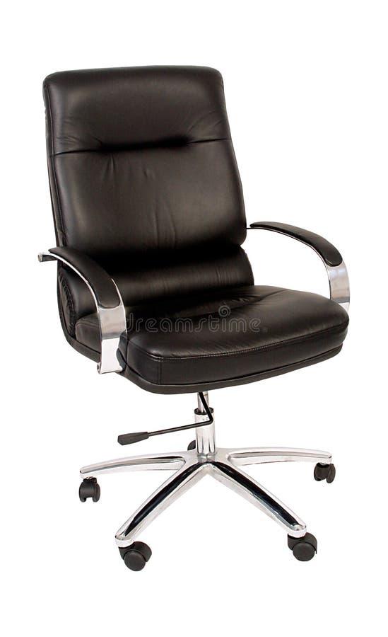 4条胳膊椅子办公室 免版税库存照片
