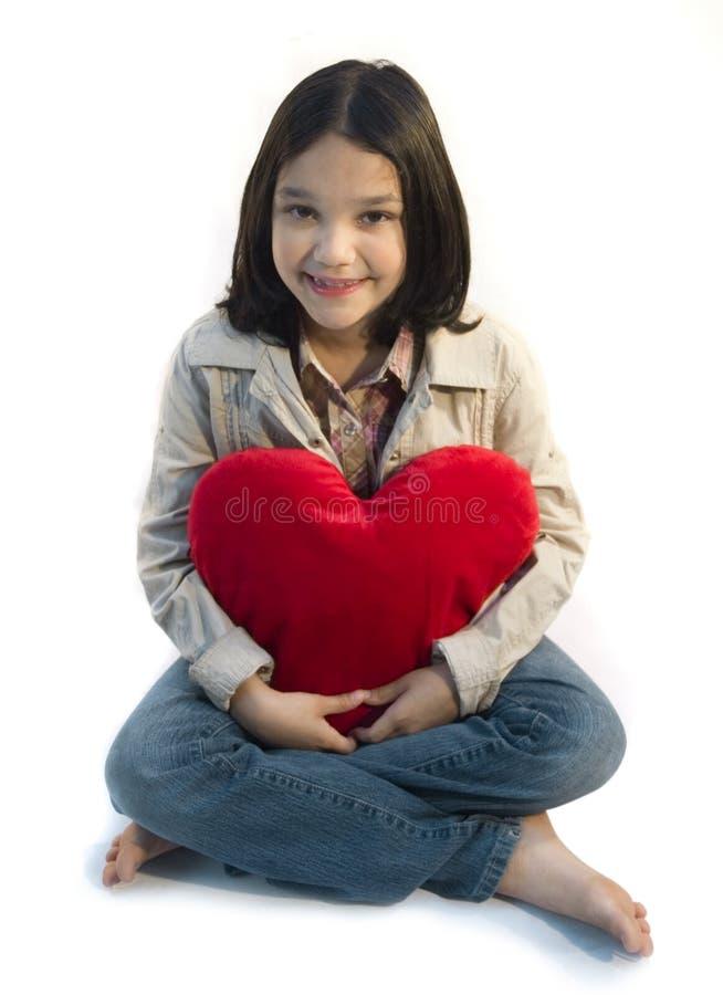 4 κτυπούν την καρδιά στοκ φωτογραφίες