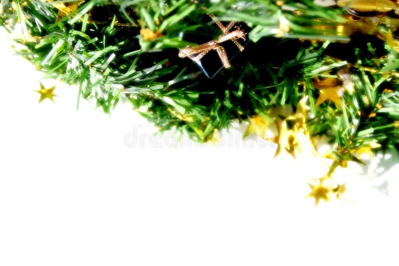 4个背景圣诞节 免版税库存照片