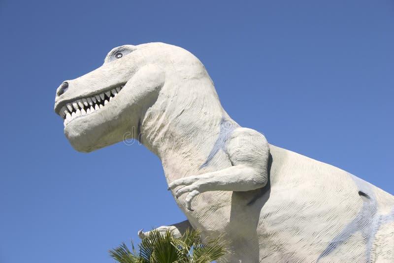 4恐龙 库存照片