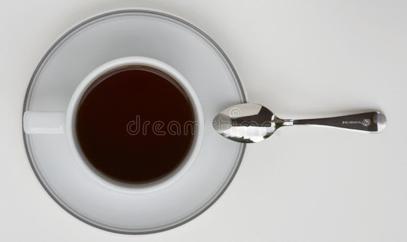4 8438咖啡 库存照片