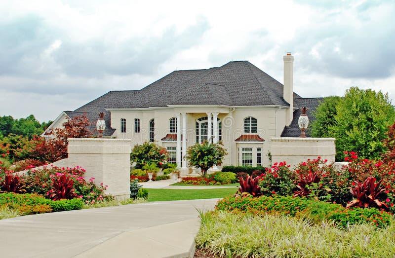 4 domów luksus