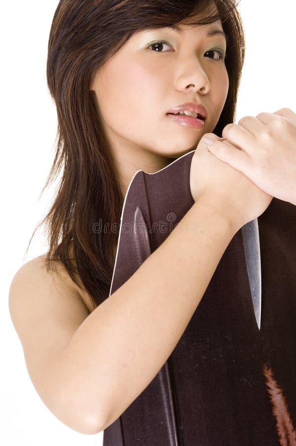 4 Dziewczyn Wakeboard Obraz Stock