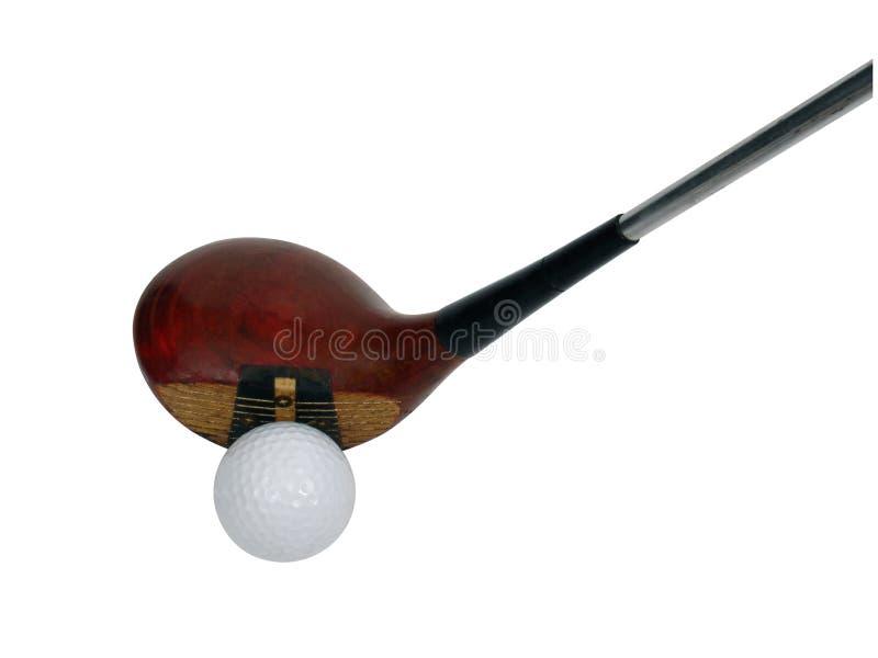 4 golf zdjęcie royalty free