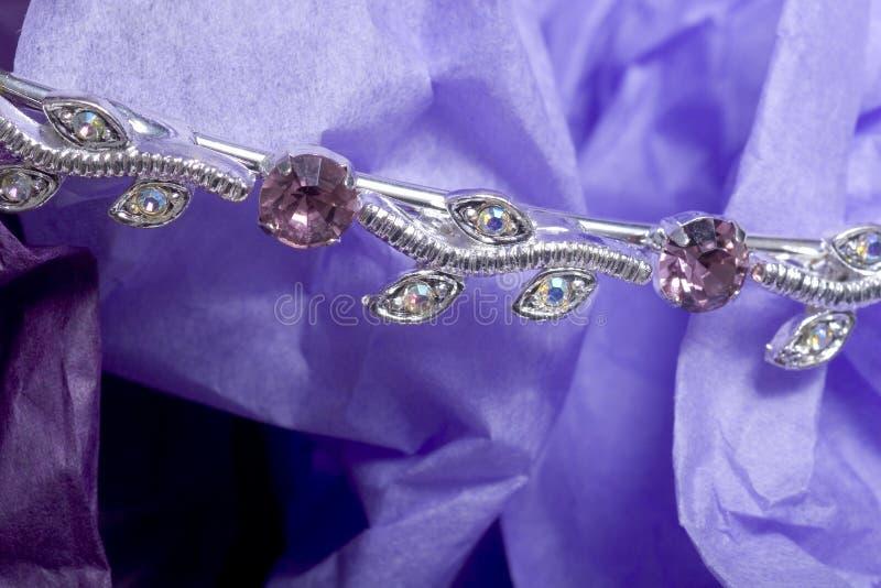 4 jewelery 免版税库存图片