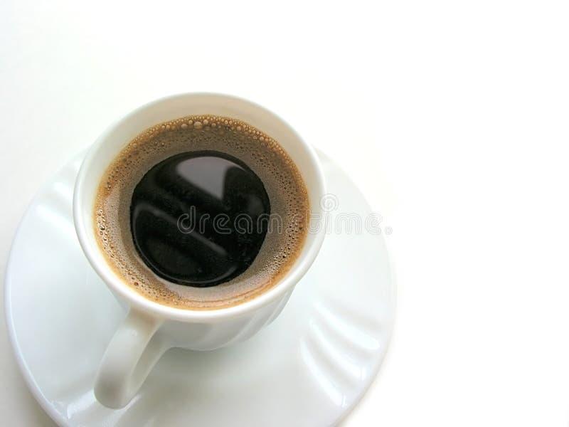 4 kaffekopp arkivbild