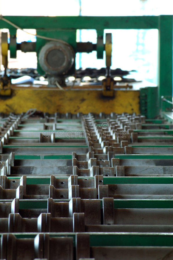 4 manufactory στοκ φωτογραφία