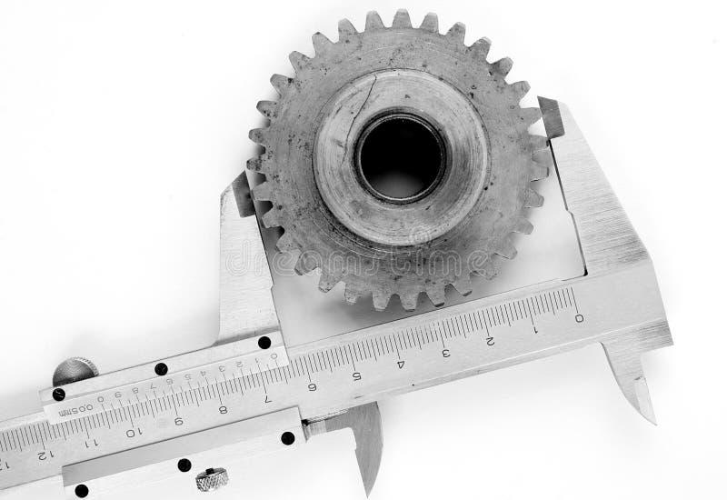 4 neufs mécaniques images stock