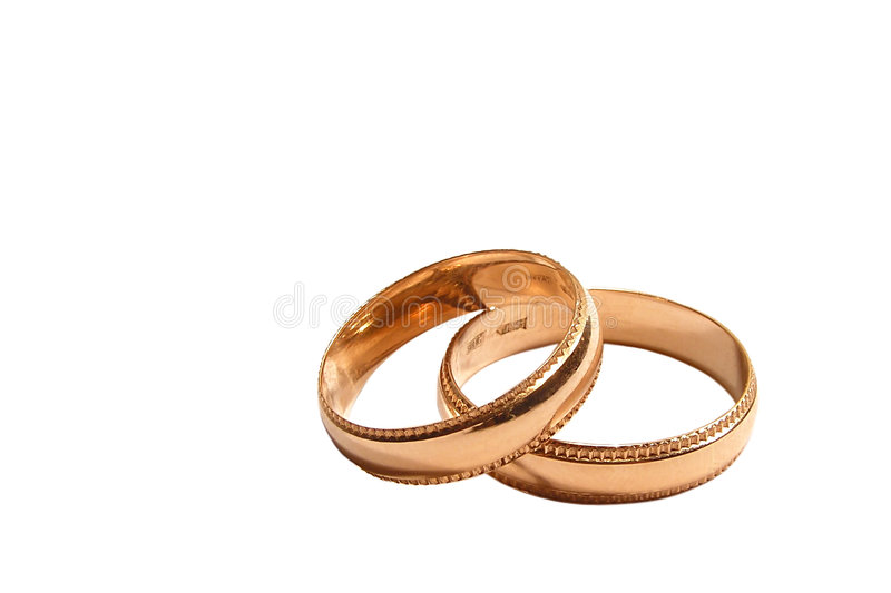 4 pierścionek obrazy stock
