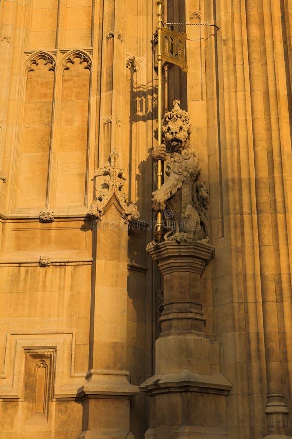 4 westminster стоковое изображение