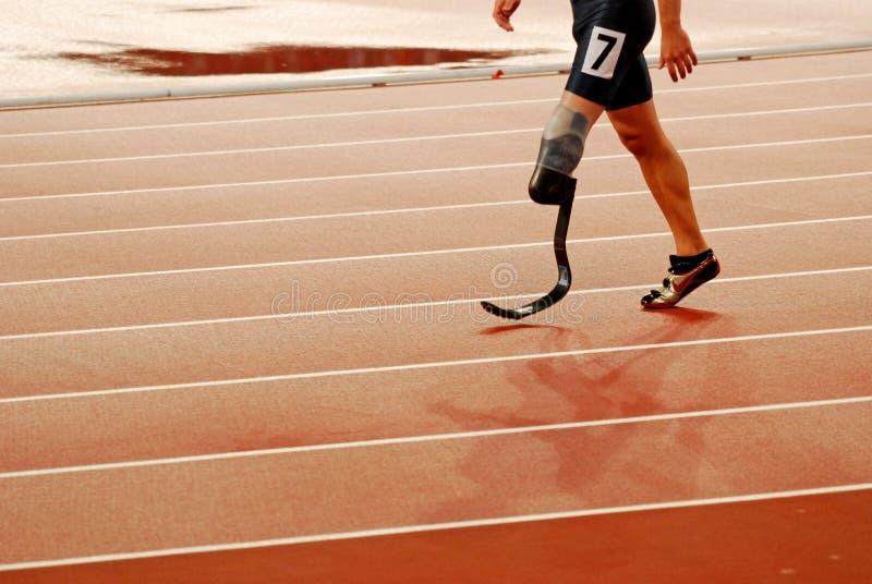 400m män s t44 fotografering för bildbyråer