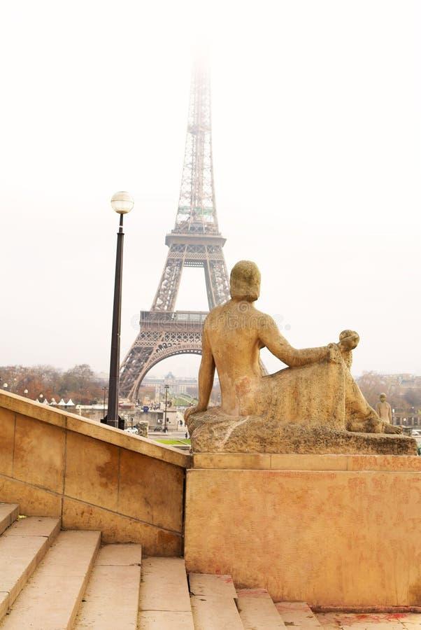 41巴黎 免版税库存照片
