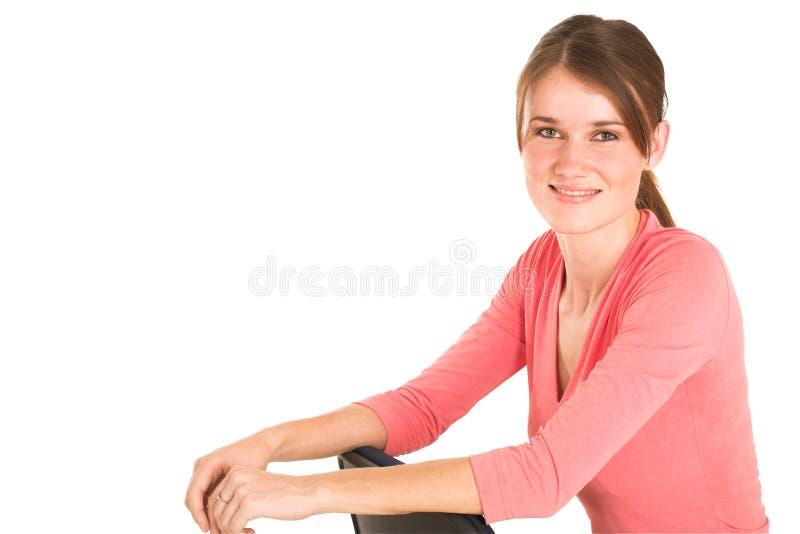 414 bizneswoman obraz royalty free