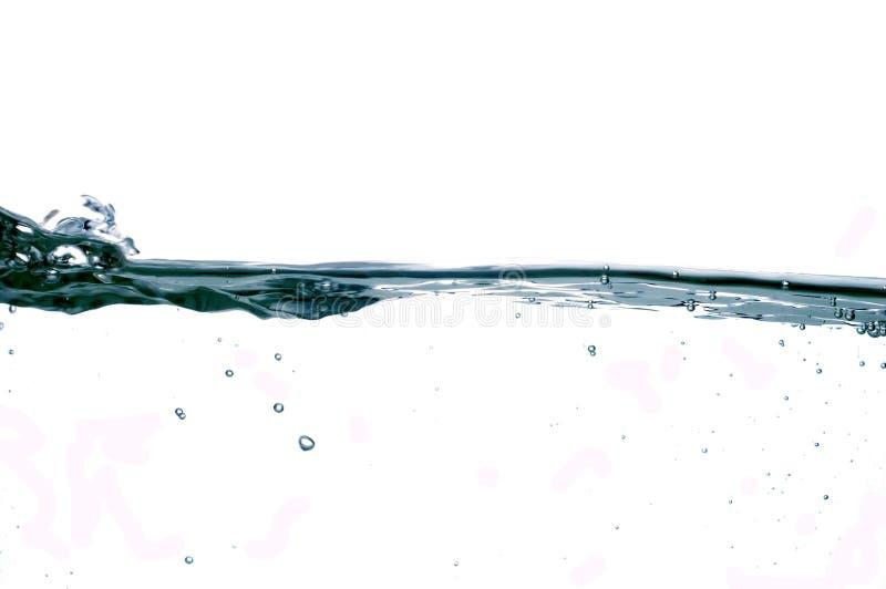 42 kropli wody. obrazy royalty free