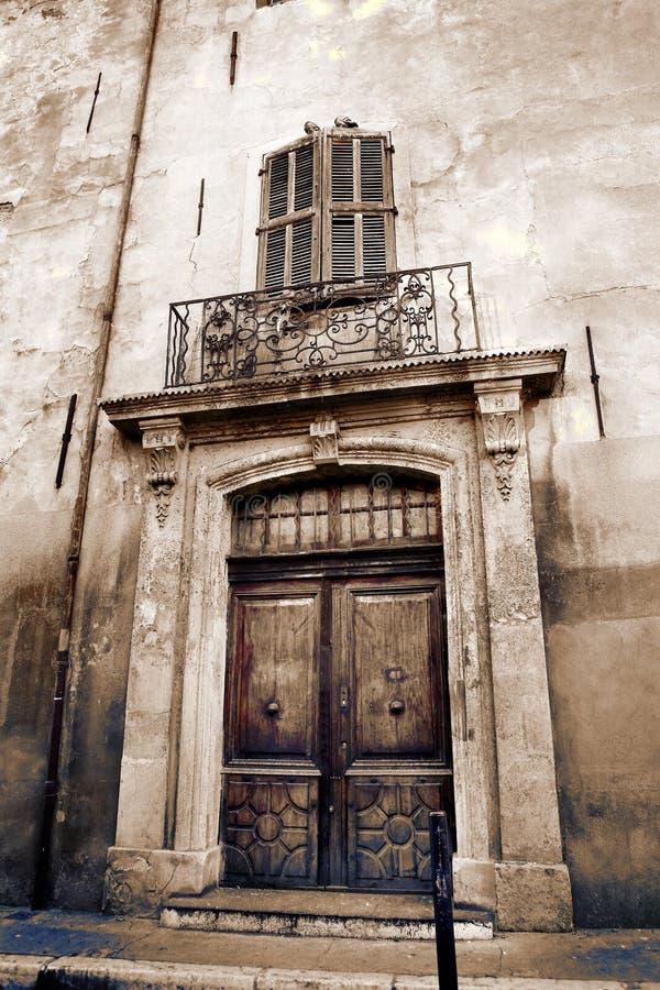 43 en aix - Provence zdjęcia stock