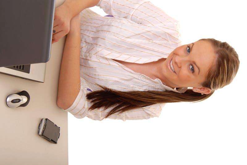47 młodych bizneswomanów zdjęcie stock