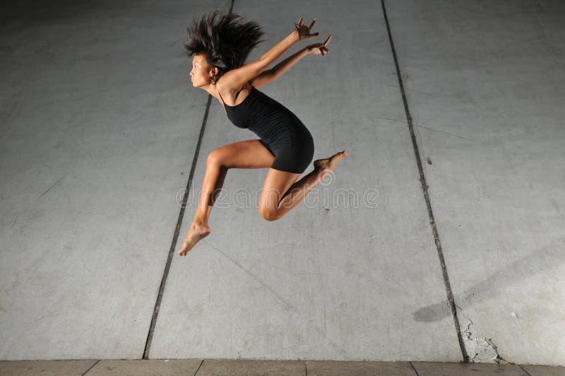 48地下舞蹈 库存图片