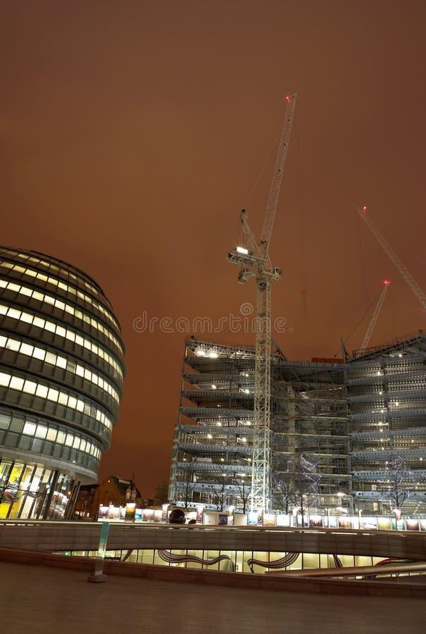 49伦敦 免版税库存图片