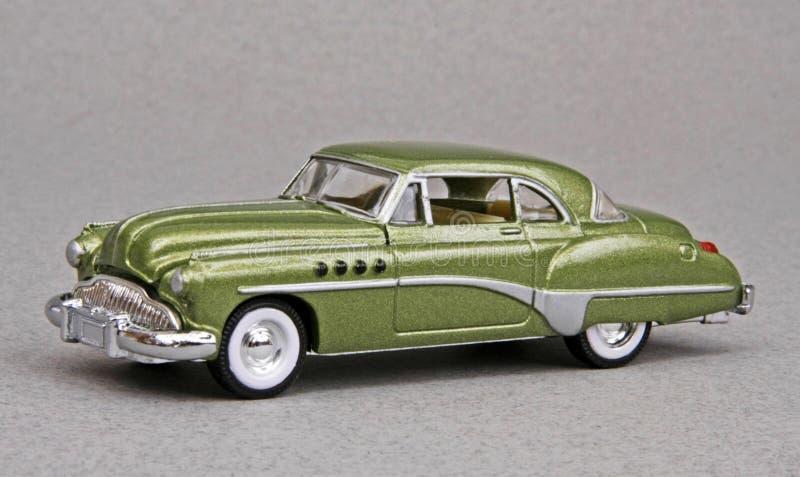 '49 Buick Riviera stockbild