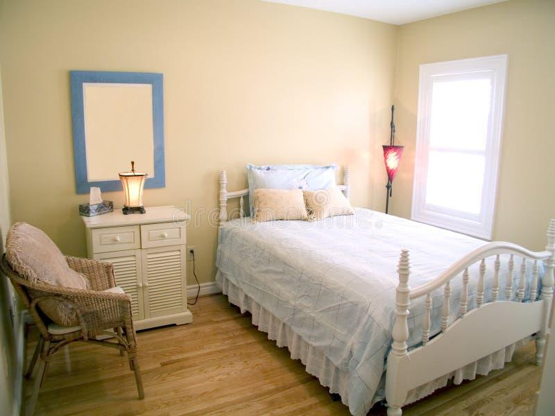 49 sypialnia fotografia stock