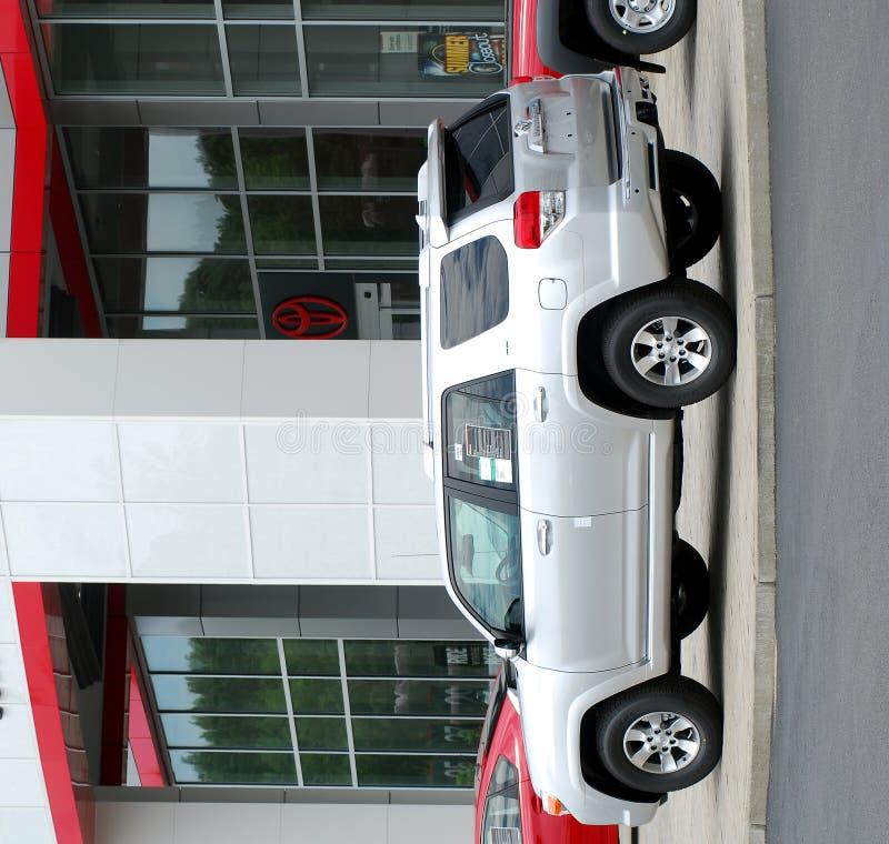 4runner Toyota obraz stock