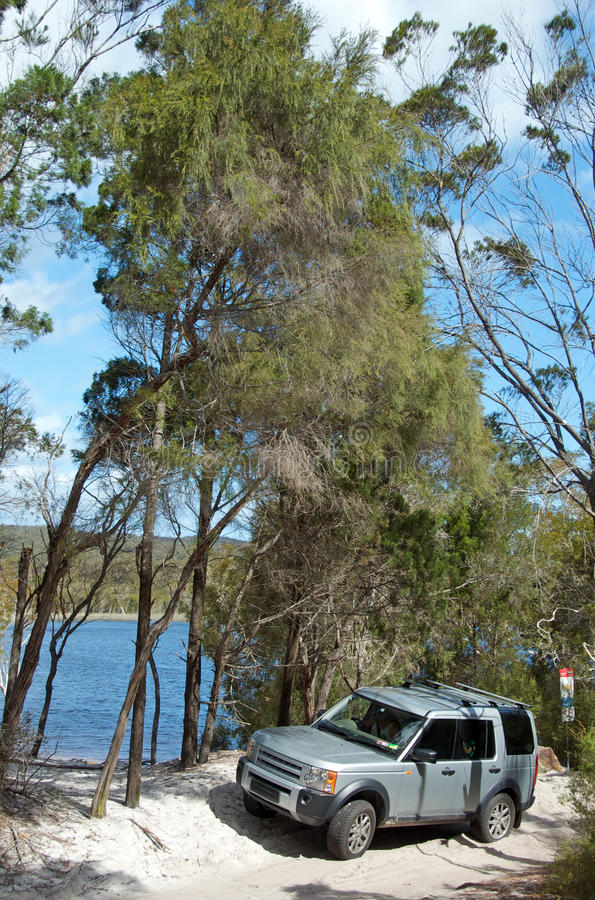 4WD Driving royalty free stock photo