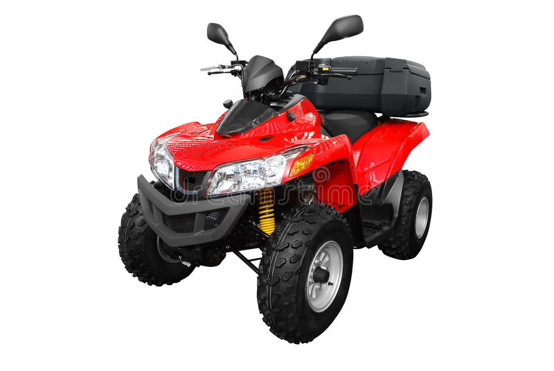4x4 atv stock images