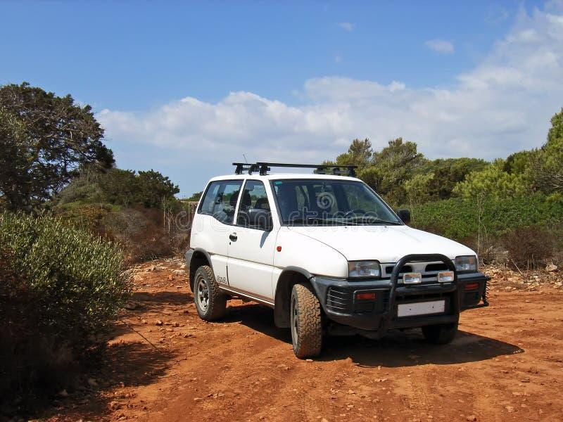 Download 4x4 Vehicle stock image. Image of vehicle, track, motor - 6864869