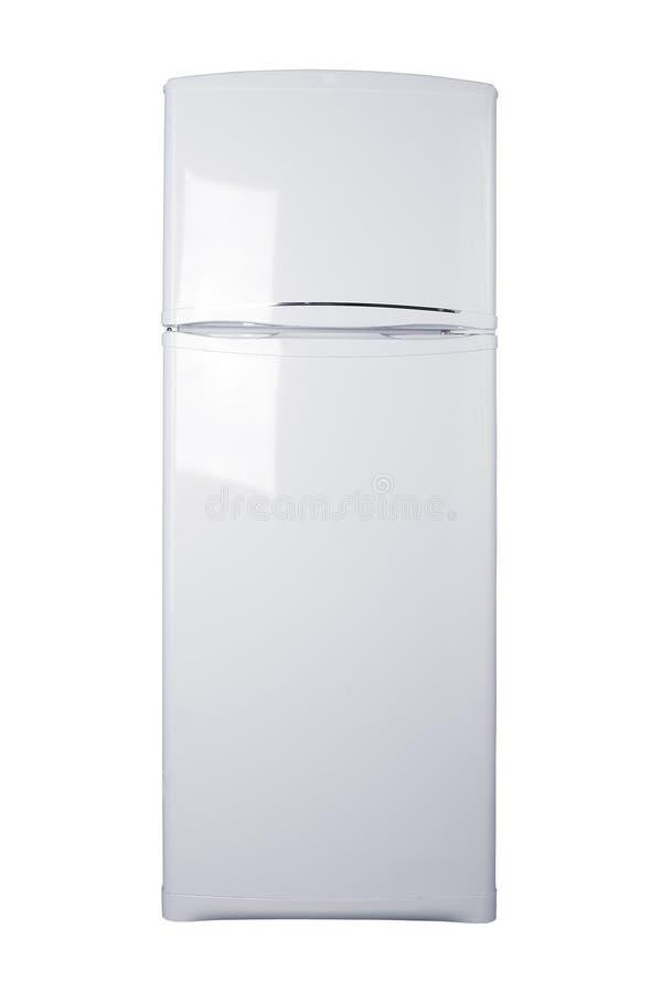 5冰箱 免版税库存照片