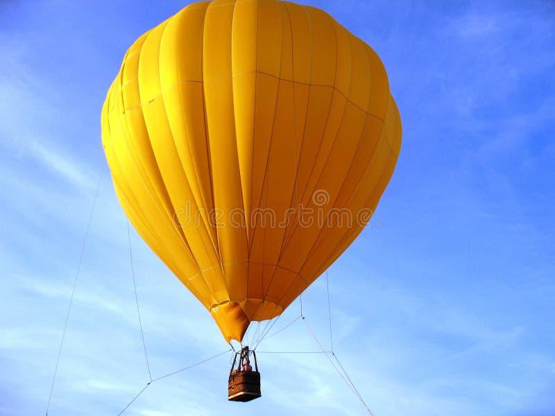 5气球 库存照片