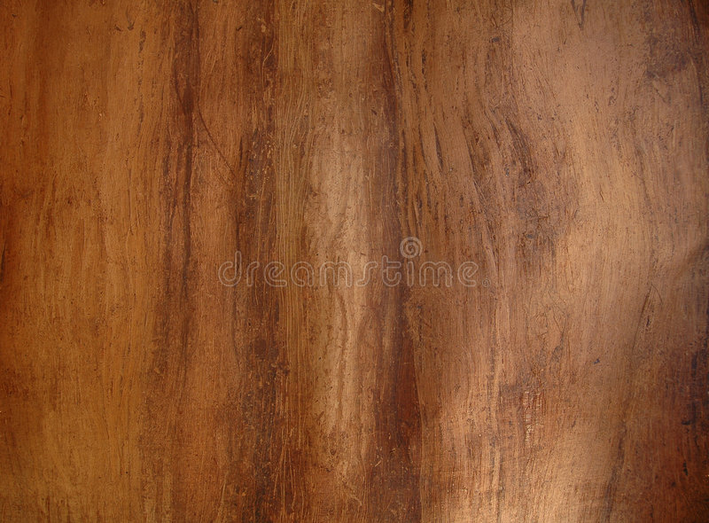 5纸张被仿造的木头 库存照片