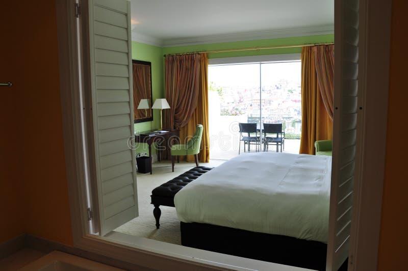 5 łóżkowy hotelowy luksusu gwiazdy apartament obrazy royalty free