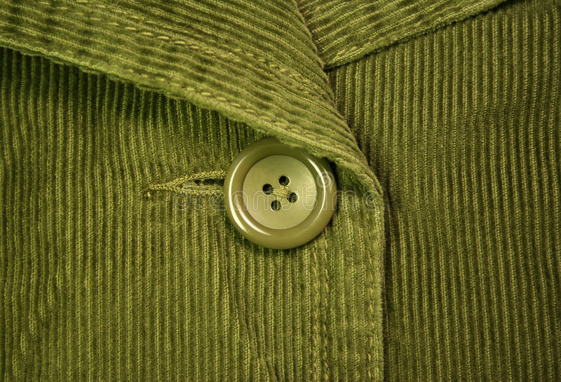 Download 5 κοτλέ πράσινος στοκ εικόνα. εικόνα από μέτωπο, παλτό - 379285