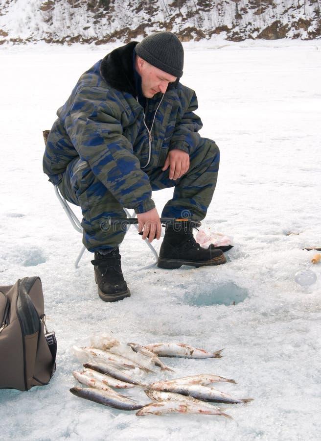 фото рыбалка в баргузине зависимости
