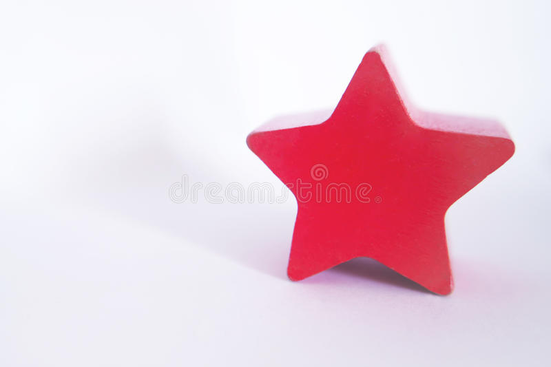 5 Angles Star Stock Photography
