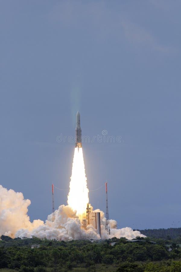 5 Ariane enlèvent image stock