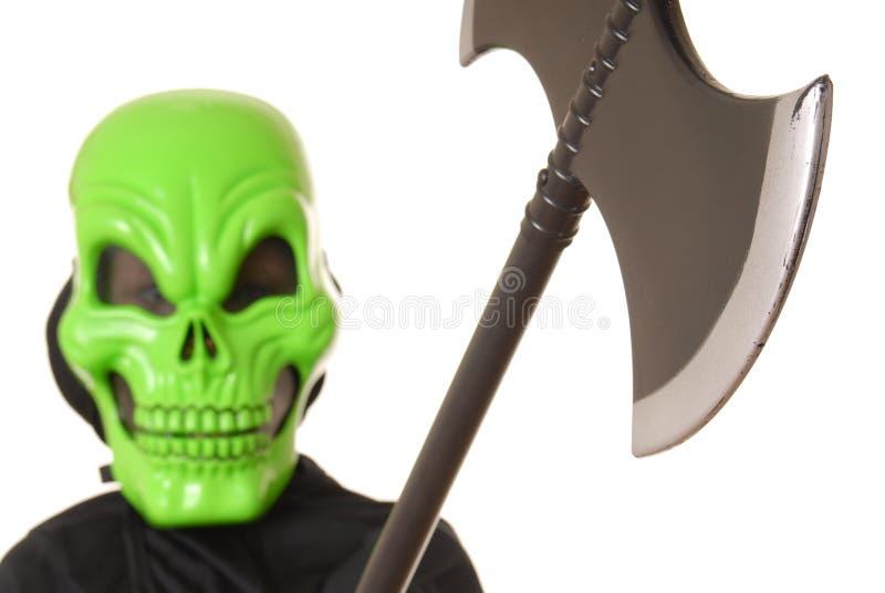 5 Halloween wampirów zdjęcie stock